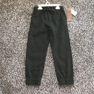 Little boys pants